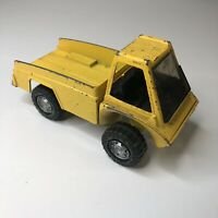 Rare Vintage Hubley Gabriel Industries 1975 Construction Truck Toy Car (X2)
