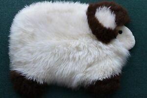 Sheepskin Sheep Design Mat/Rug 90cm*60cm