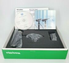 23920 Welch Allyn Digital Macroview Otoscope Head Only Cable Speculacd