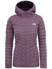 WAS £150. The North Face Women's THERMOBALL Hooded Jacket. XS (measurements)