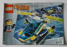 LEGO® Bauanleitung / Instruction Nr. 6773