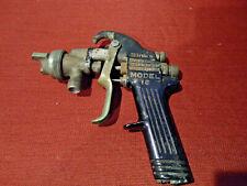 Binks Pressure Spry Gun Model 18
