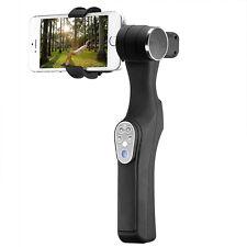 PTZ Camera Handheld Stabilizer Steadycam Stabilizer For Cellphone Mobile