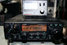 ALINCO DX-70 HF/6M TRANSCEIVER