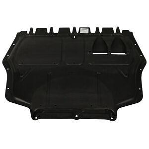 OEM 2012-2021 Volkswagen Passat Radiator Support Splash Shield NEW 561-825-237-D
