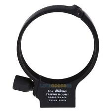 for Nikon Metal Tripod Collar Mount Ring for Nikon AF-S 80-200mm f/2.8 D ED Lens