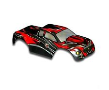 Redcat Racing Red 1/10 Truck Body Volcano S30 EPX with Sticker Sheet Part 88030