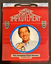 Home Improvement - The Complete First Season (DVD, 2004) BRAND NEW SEALED
