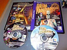 Grim Fandango surrealista cuento en muy buen estado Fast Free UK Post @DevilishlyGoodGames