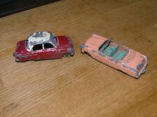 Vauxhall Matchbox 1-75 Diecast Cars, Trucks & Vans