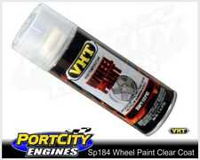 VHT Wheel Paint Clear Coat Spray 312g High Temperature Alloy Steel SP184