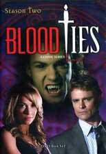 Blood Ties: Season 2 (3-DVD)