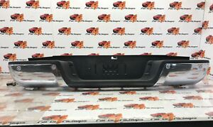 Ford Ranger Rear Bumper 2012-2019