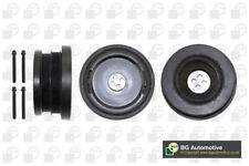 BGA Crankshaft Pulley Set TVD Torsion Vibration Damper DP3130K - 5 YEAR WARRANTY