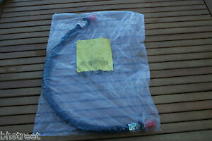 MERCEDES TRUCK BRAKE HOSE, PART NO. A 0004203048, GENUINE PART, NEW, rrp £134.