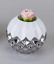 Deko-Kerzenständer & -Teelichthalter aus Keramik für