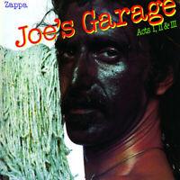 Frank Zappa - Joe's Garage [New Vinyl LP]