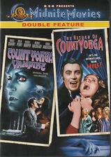 Horror DVD: 1 (US, Canada...) Vampires Box Set DVD & Blu-ray Movies