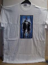 Vintage T-Shirt: X-Files - Scully & Mulder Shadows (XL) (USA, 1995)