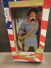 Soldiers of the World Revolutionary War Private Maryland State Troops (1997) NIB