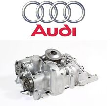 Audi A4 Quattro 2.0L L4 Cabriolet Oil Pump 06D 103 295 P Genuine NEW