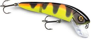 Storm FSJ16 FlatStick Jointed NIP You Pick Color & Quantity Musky Pike