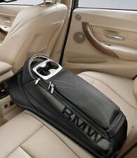 Genuine BMW 2012 F30 3 Series Rear Seat Storage Bag 52212219905 NEW!!
