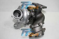 Turbocompresseur # peugeot + CITROEN # 2.2hdi 94kw 128ps - 0375j4 707240-2 # tt24
