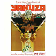 The Yakuza - Expanded Score - Limited 1500 - Dave Grusin