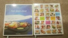 Thermomix 2 Volume Book Set Full Steam Ahead/My Way of Cooking Vorwerk