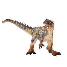 More details for mojo allosaurus dinosaur model figure toy jurassic prehistoric figurine gift