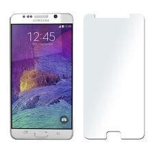 Vidrio Templado Protector De Pantalla cubierta Película De Aluminio Para Samsung Galaxy Note 5