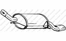 BOSAL Pot d'échappement pour OPEL CORSA 185-631 - Pièces Auto Mister Auto