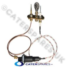 Blue Seal termopar Gas/piloto/piezoeléctrica electrodo Chargrill Evolution Series