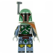 LEGO Star Wars Minifigure - Boba Fett NEW minifig from 75060