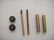 Raymarine Autohelm Thumb Nut & Stud Kit Q119 Q120 ST60 ST50 ST30 ST40 FREE P&P