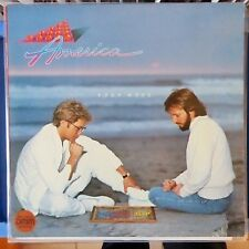 AMERICA LP YOUR MOVE 1983 GERMANY VG++/VG++