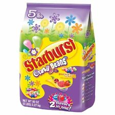 Starburst Crazy Beans 5lbs Bag