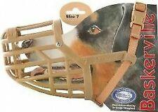 Company of Animals Baskerville Muzzle Size 7