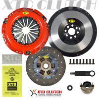 Clutch Kit works With Dodge Neon SRT-4 Sedan 4-Door 2003-2005 2.4L 2429CC 148Cu l4 GAS DOHC Turbo In Kevlar Clutch Disc Stage 3