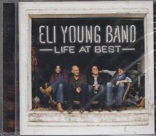 ELI YOUNG BAND Life at best | CD Neuware - sealed