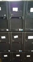 Fujitsu-Siemens PC Esprimo P2530 E2200 2x 2,2GHz 2GB 250GB DVD D2740 LINUX