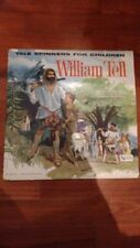 William Tell - Tale Spinners For Children - Condition (LP/Sleeve): VG/EX