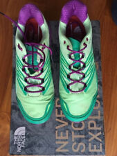 THE NORTH FACE SCARPE TRAIL RUNNING THE NORTH FACE ULTRA MT donna N 38,5