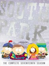 South Park: The Complete Seventeenth Season [New Dvd] 2 Pack, Ac-3/Dolby Digit