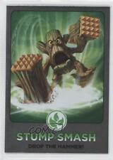 2012 Topps Activision Skylanders Giants #148 Stump Smash Non-Sports Card 1d3