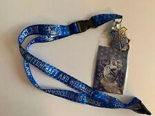 Harry Potter: Ravenclaw Break Away Lanyard Badge Holder