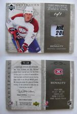 2006-07 UD Artifacts TS-AK Alexei Kovalev 1/1 treasured patch jersey  SICK