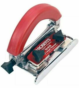 Roberts Red 10-616 Carpet Wall Trimmer