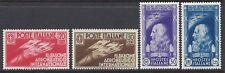 REGNO 1935 Salone Aeronautico MNH** (K)